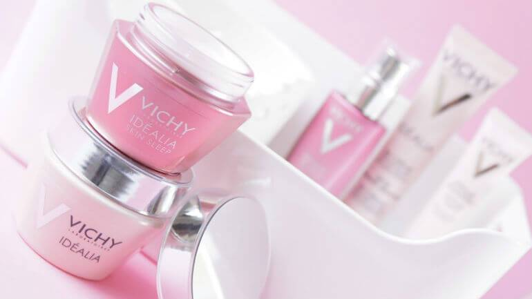 Vichy - Shop Now