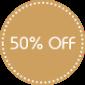 Premium • 50% OFF