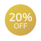 Promotion · 20% OFF