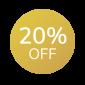 Galénic · 20% OFF