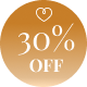Valentines´s Day Couple · 30% OFF