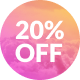 Happy Days · 20% OFF