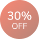 Avène Happy 30 · 30% OFF