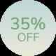 Special Days Garnier · 35% OFF