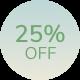 Special Days Comodynes · 25% OFF