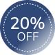 Frezyderm ·  20% OFF