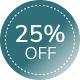 Uriage Flash Sales  · 25% OFF