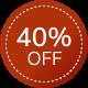 Ambre Solaire  · 40% OFF