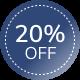 Jowaé · 20% OFF