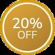 Garnier· 20% OFF