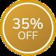 Garnier · 35% OFF