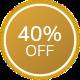 Garnier · 40% OFF