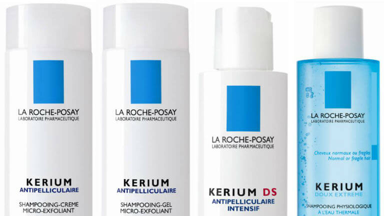 La Roche-Posay Hair Care