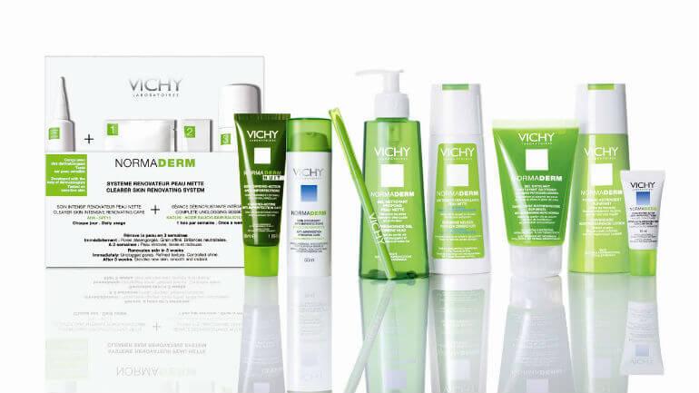 Vichy Acne Amp Oily Skin Australia 183 Buy Vichy Acne Amp Oily