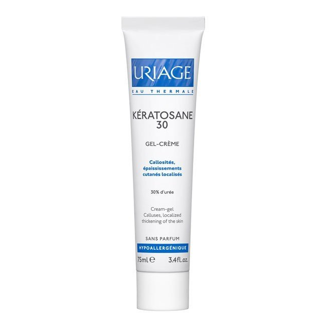 Uriage Kératosane 30 Cream-Gel 75ml