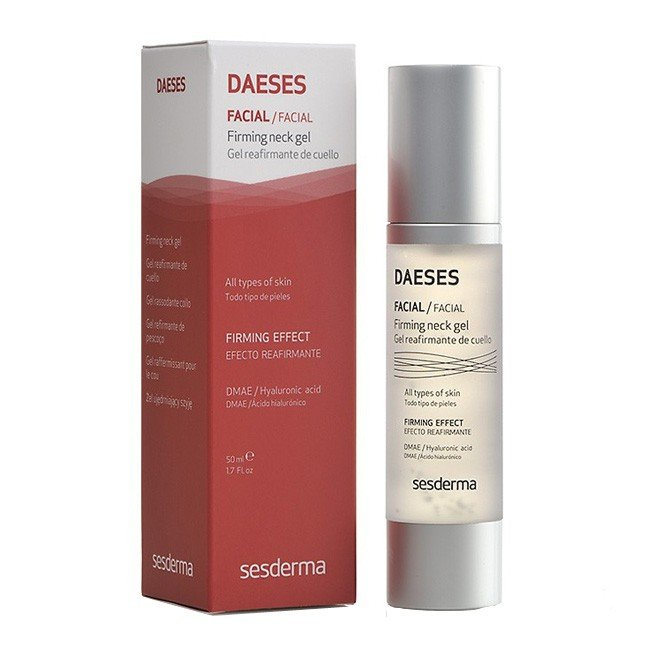 Sesderma Daeses Firming Neck Gel 50ml