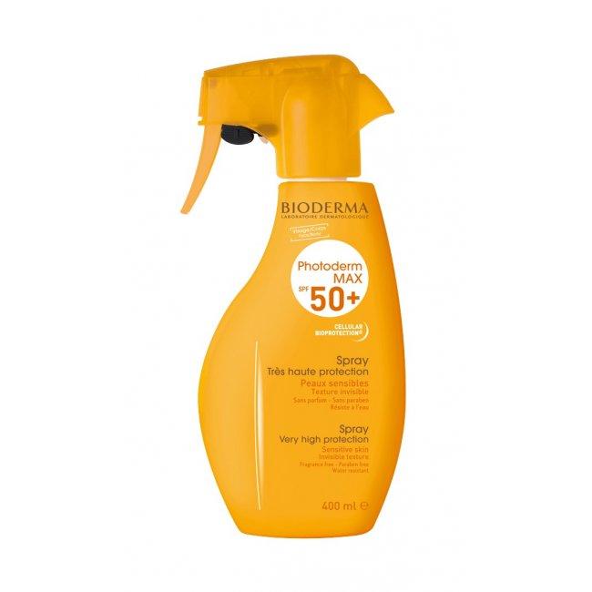Bioderma Photoderm Max Spray SPF50+ 400ml
