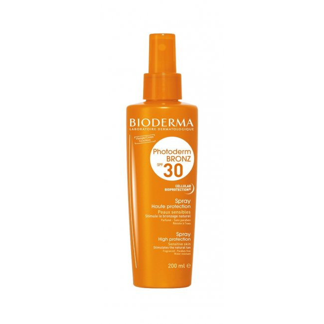 Bioderma Photoderm Bronz FPS30 Spray 200ml