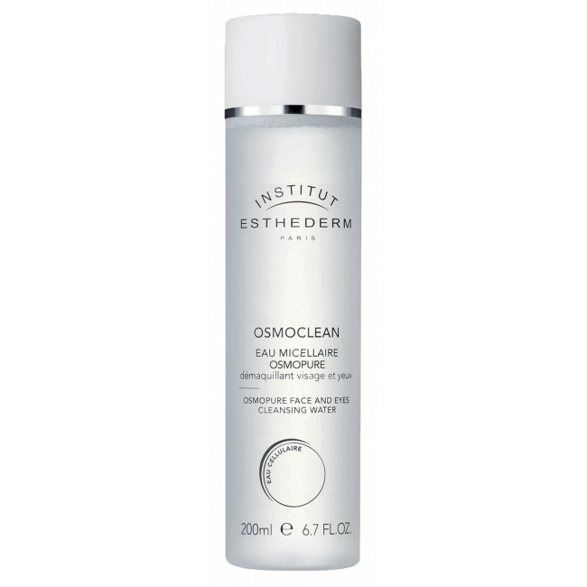 Esthederm - Osmoclean Osmopure Face & Eyes Cleansing Water -200ml/6.7oz Kerastase Cristalliste Luminous Perfecting Masque (for Dry Lengths Or Ends)  200ml/6.8oz