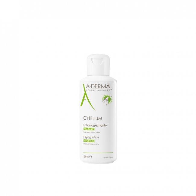 A-Derma Cytélium Irritated Skin Lotion 100ml