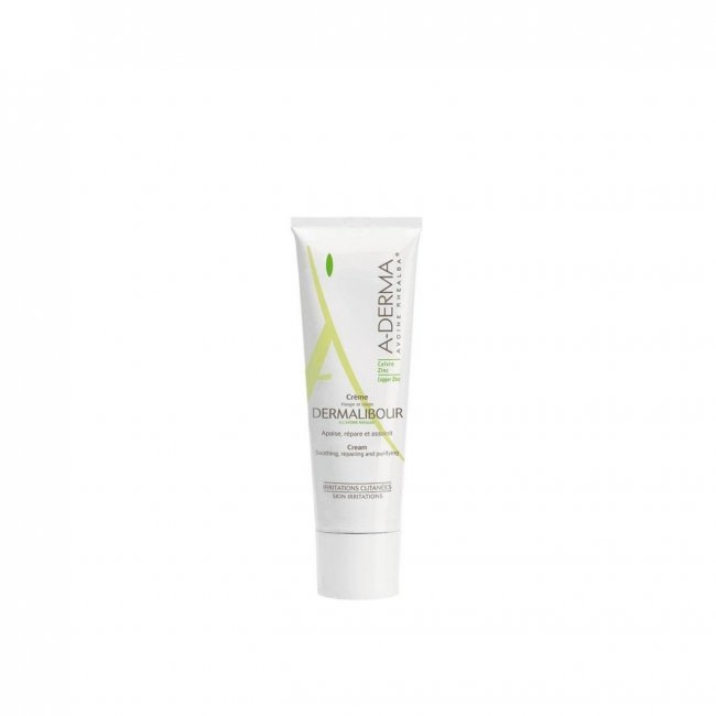TRAVEL SIZE: A-Derma Dermalibour+ Protective Cream Pocket-size 15ml