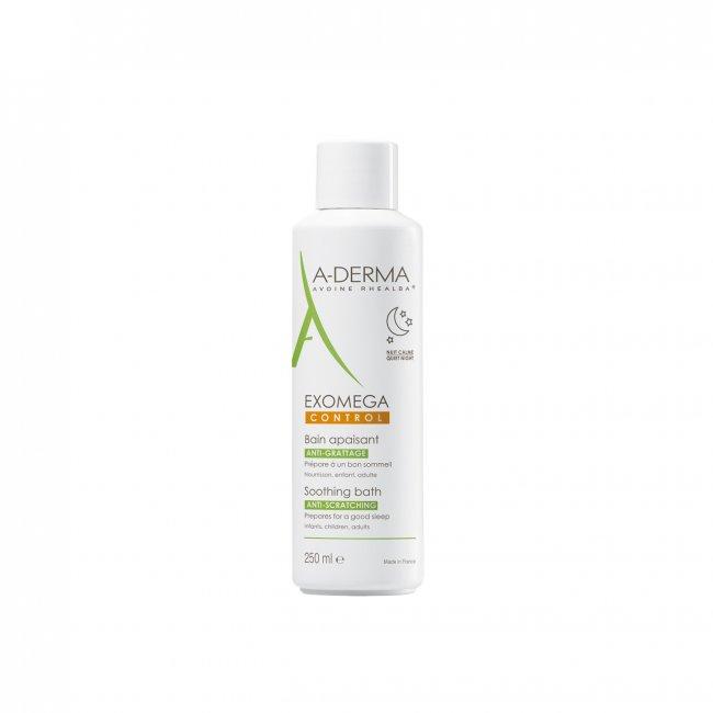 A-Derma Exomega Control Banho Calmante 250ml