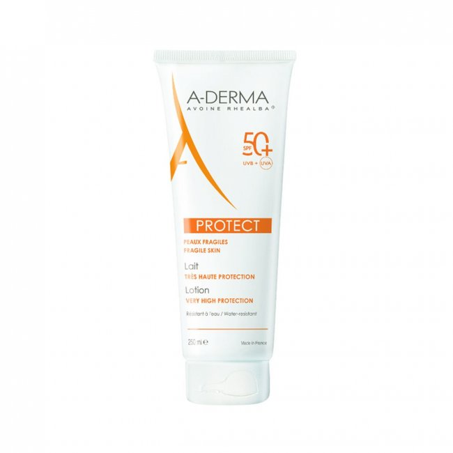 A-Derma Protect Lotion SPF50+ 250ml
