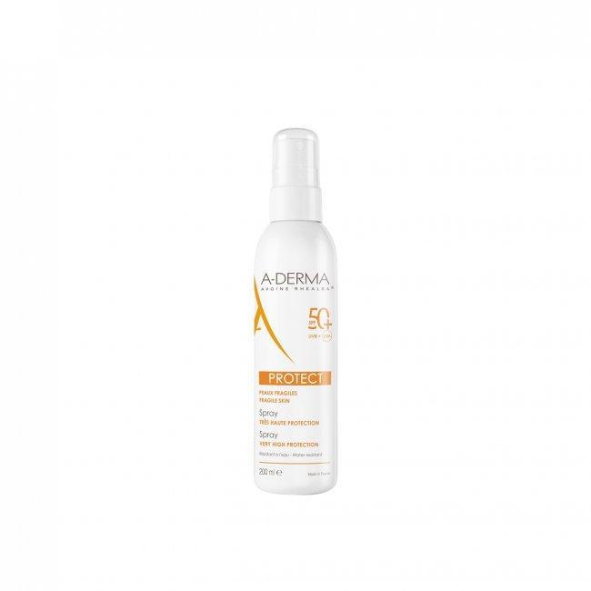 A-Derma Protect Spray SPF50+ 200ml