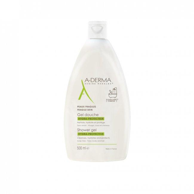 A-Derma Shower Gel Hidra-Protetor 500ml
