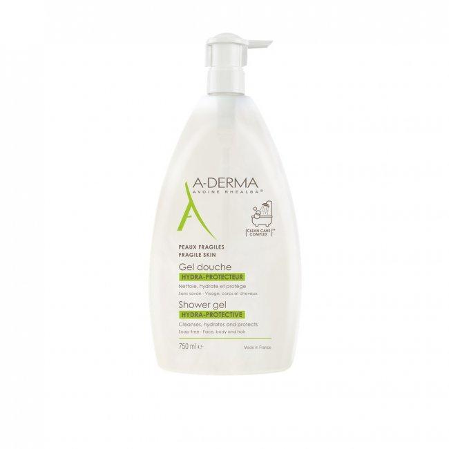 A-Derma Shower Gel Hidra-Protetor 750ml