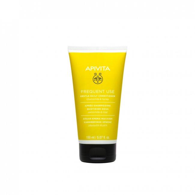 APIVITA Hair Care Gentle Daily Conditioner 150ml