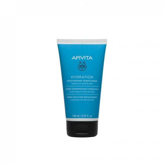 APIVITA Hair Care Moisturizing Conditioner 150ml