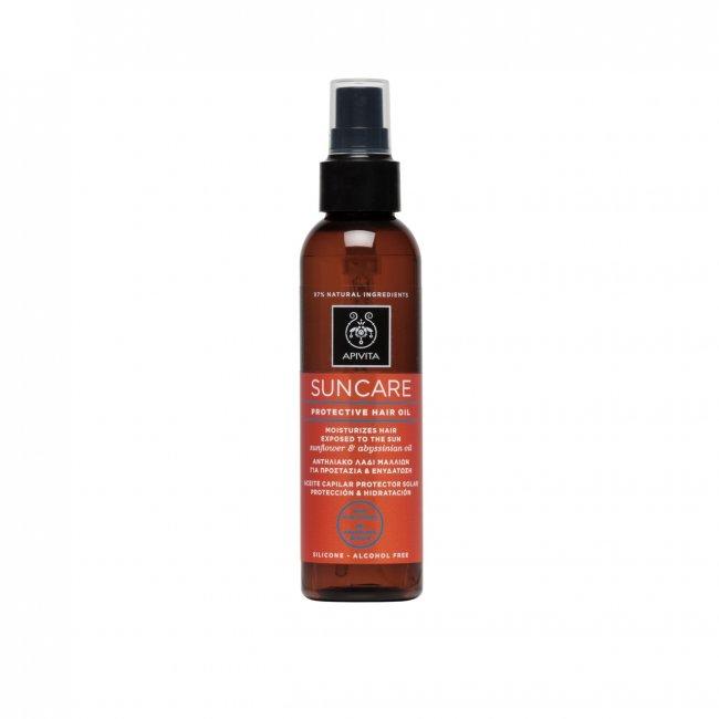 APIVITA Hair Care Protective Hair Oil 150ml