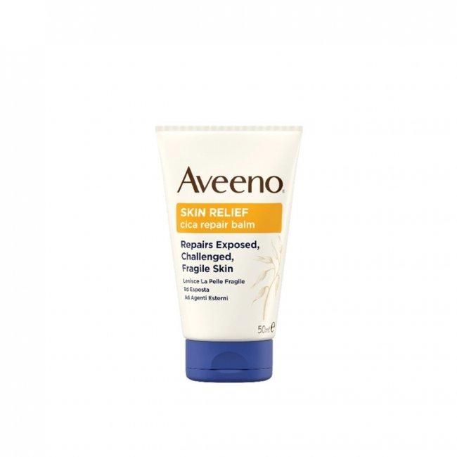Aveeno Skin Relief Cica Repair Balm 50ml