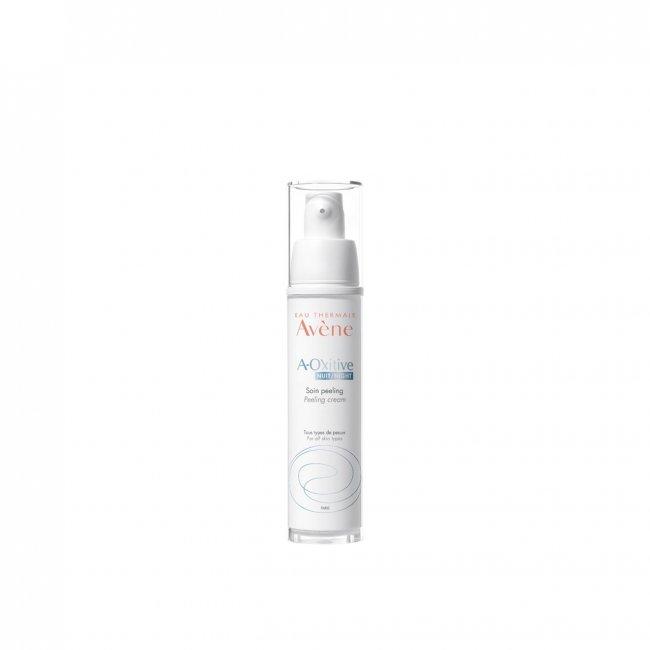 Avène A-Oxitive Night Peeling Cream 30ml