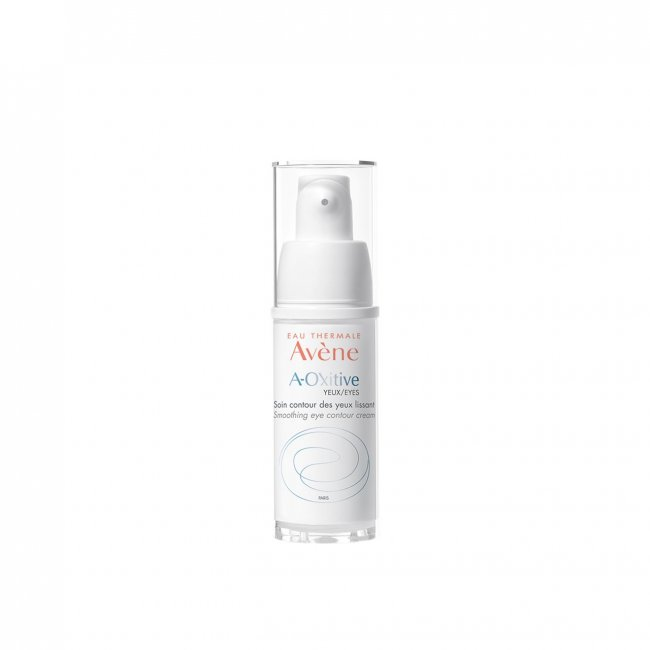 Avène A-Oxitive Smoothing Eye Contour Cream 15ml
