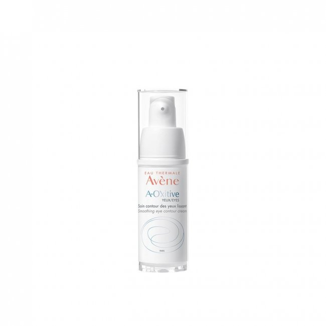 Avène A-Oxitive Smoothing Eye Contour Cream 15ml