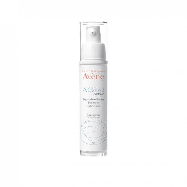 Avène A-Oxitive Smoothing Water-Cream 30ml