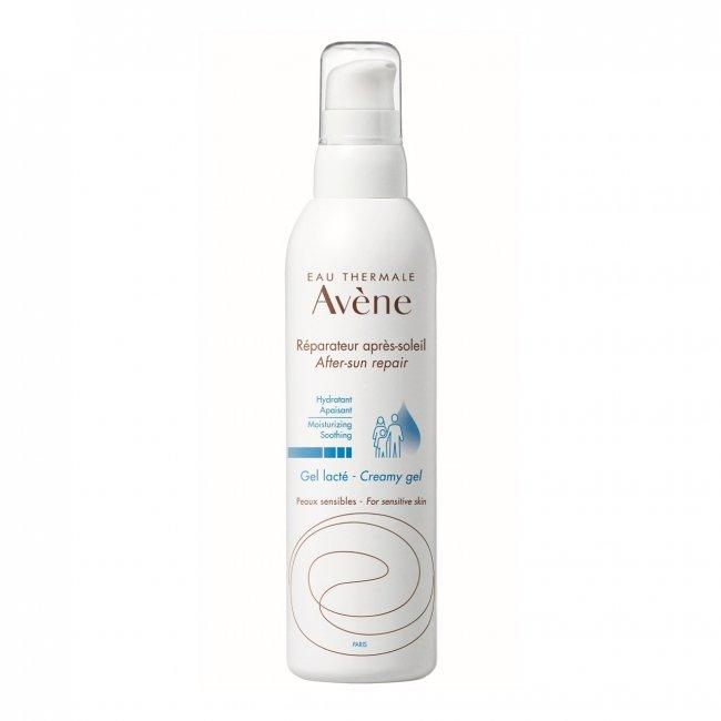 Avène After-Sun Repair Creamy Gel 200ml