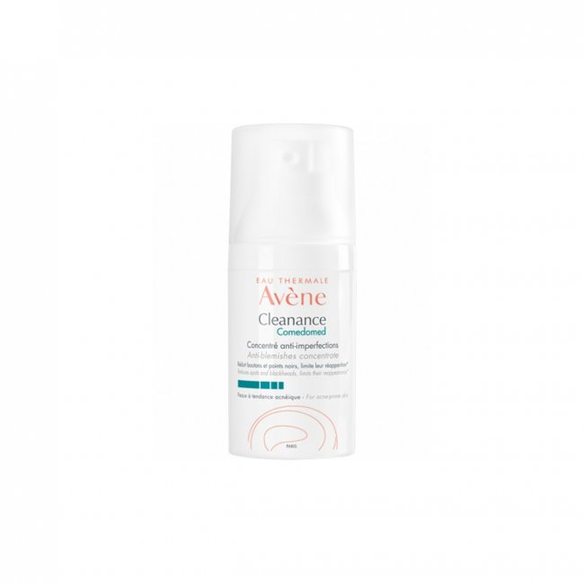 Avène Cleanance Comedomed Anti-Imperfections Concentrate 30ml