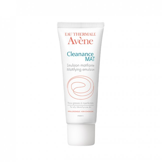 Avène Cleanance MAT Mattifying Emulsion 40ml