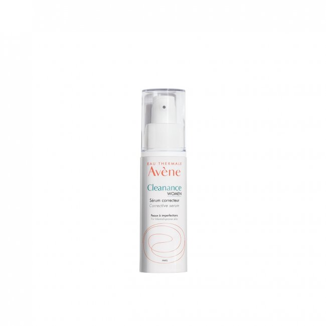 Avène Cleanance Women Corrective Serum 30ml
