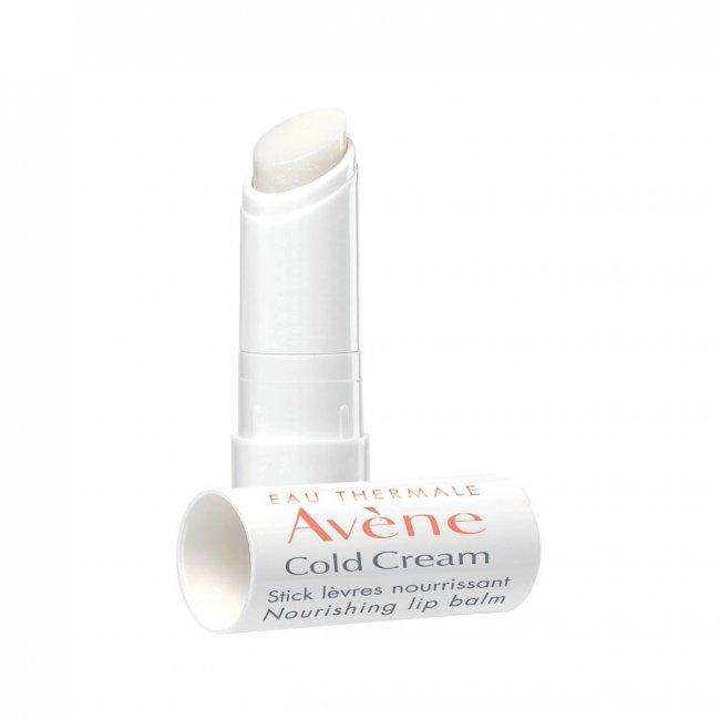 Avène Cold Cream Stick Labial 4g