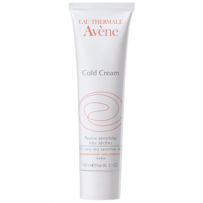Avène Cold Cream Creme Pele Muito Seca e Sensível 100ml