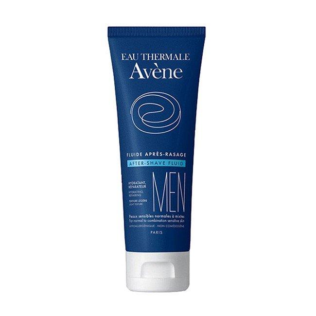 Avène Men After-Shave Fluid 75ml