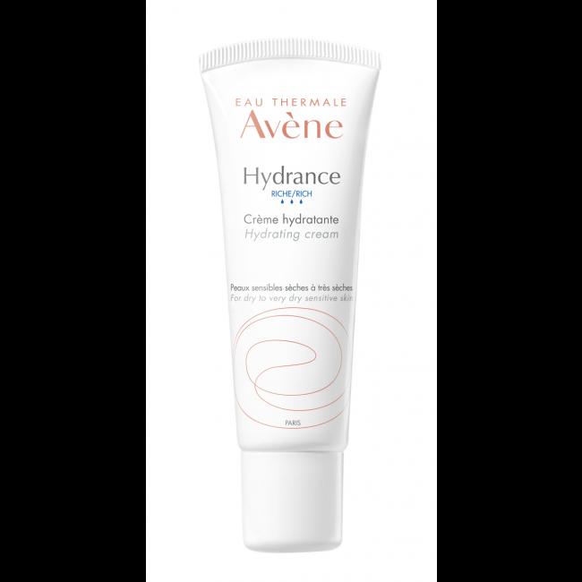 Avène Hydrance Optimale Creme Rico 40ml