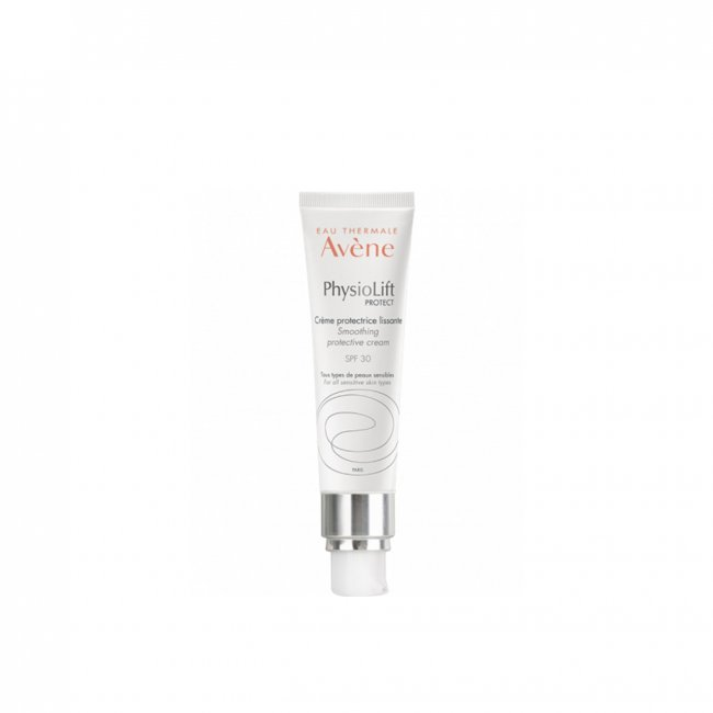 Avène PhysioLift Protect Smoothing Protective Cream SPF30 30ml