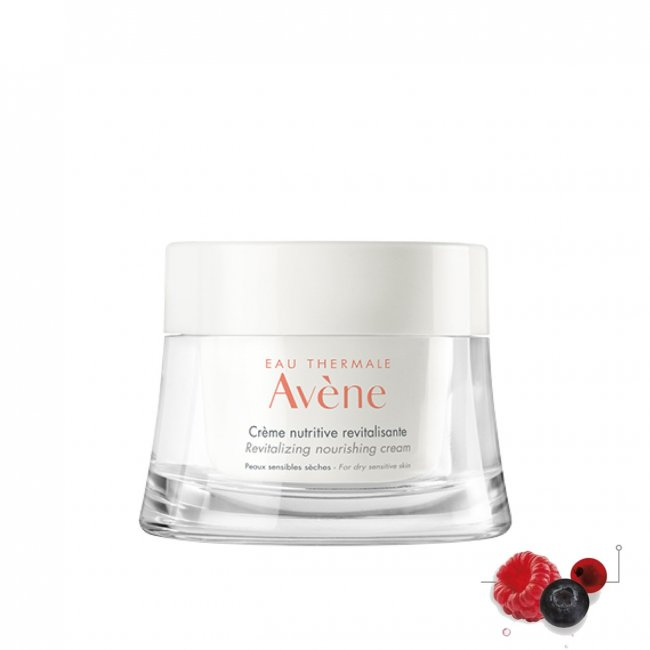 Avène Revitalizing Nourishing Cream 50ml