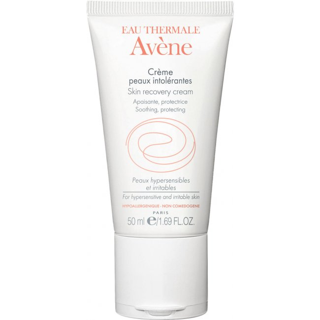 Avène Skin Recovery Cream for Hypersensitive Skin 50ml