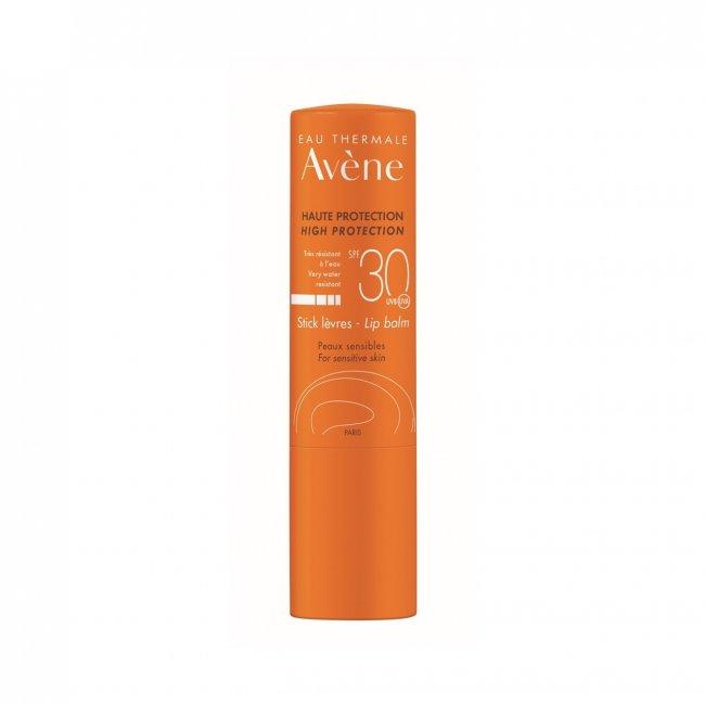 Avène Sun High Protection Lip Balm Stick SPF30 3g